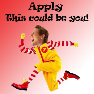 What's New With The McDonald's Application?